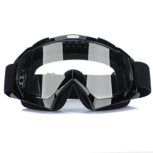 Gearmax Crossbrille Motocrossbrille Schutzbrille Motocross Goggle Winddicht Staubdicht