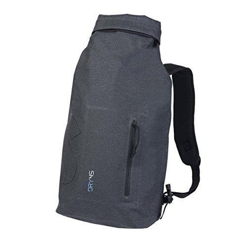Scubapro Dry 45 Tasche Grau