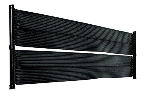 Solarmatte 500x70 cm für Pool Solar Solarabsorber Solarheizung Poolheizung 49122