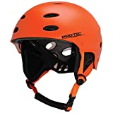 Pro tec Helm Ace Wake, Hot Magma Orange, M, 105622204