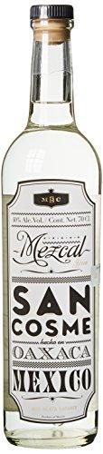 San Cosme Mezcal blanco (1 x 0.7 l)