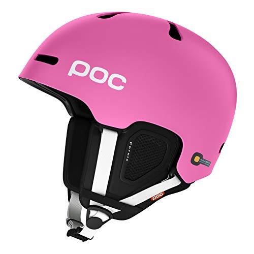 POC Fornix Uni Skihelm, Pink, M-L (55-58 cm)