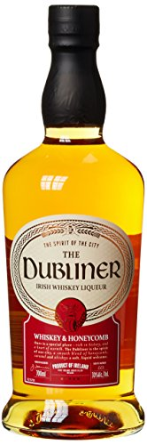 Dubliner The WhiskyLikör (1 x 0.7 l)