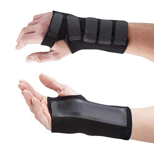 Actesso Fortgeschritten Handgelenkschiene - Lindert Handgelenkschmerz - Alle Größen (L-L)