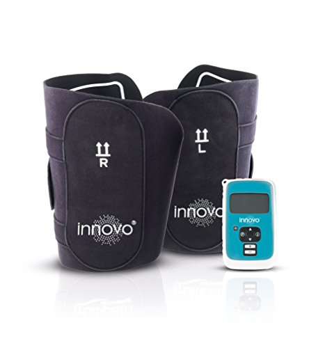 Innovo: Stärken Sie Ihren Beckenboden - ohne Einführelektroden - Größe L