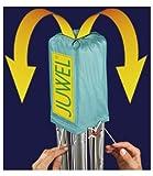 Juwel 30236 Schutzhülle für Wäschespinnen 'Futura und Novamatic', grau