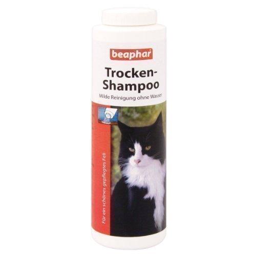 Beaphar - Trocken-Shampoo für Katzen - 150 g