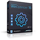 WinOptimizer 16 Windows (Product Keycard ohne Datenträger)