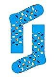Happy Socks – Farbenfrohe Baumwollsocken mit verschieden bunten Mustern für Damen und Herren