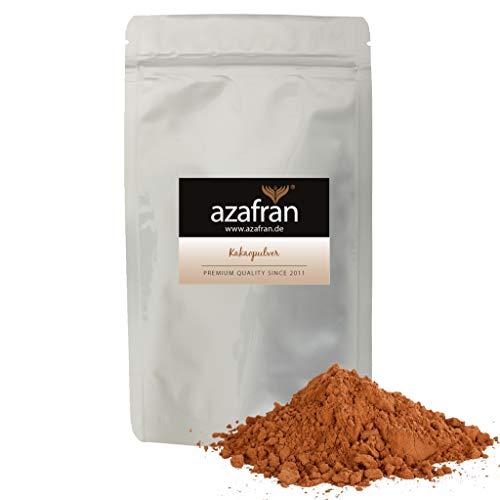 Azafran BIO Kakao Pulver stark entölt ohne Zusätze 500g