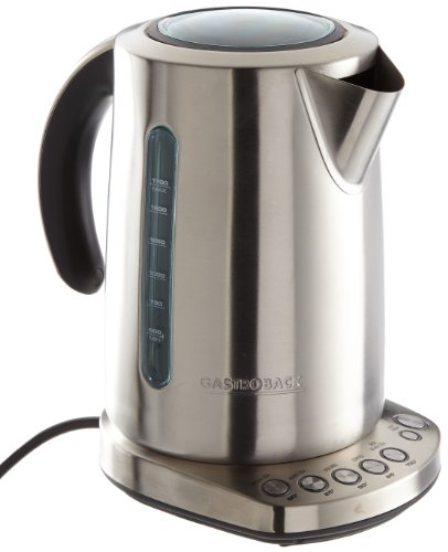 Gastroback 42429 Design Wasserkocher Advanced Pro