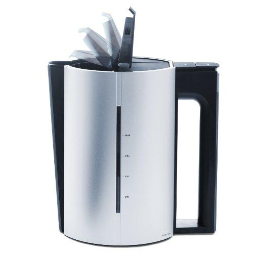Design-Wasserkocher, 230V/2000W, JACOB JENSEN