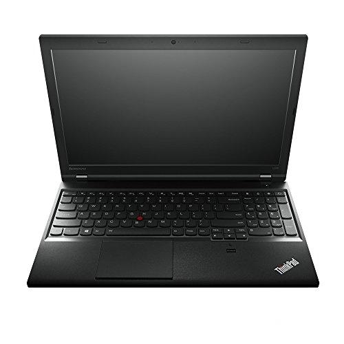 Lenovo ThinkPad L540 Business Notebook 15,6', Intel Core i5, 8GB RAM, 128GB SSD, WLAN, Webcam, Bluetooth, USB 3.0, Win10Home (Zertifiziert und Generalüberholt)
