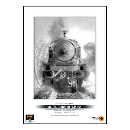PermaJet Digital Transfer Film A4 Pack 10 [APJ52111]