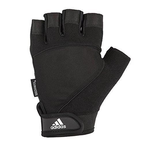 Adidas Performance Gloves Unisex Handschuh, Schwarz, L