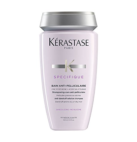 Kérastase Specifique Bain Anti-Pelliculaire, 250 ml
