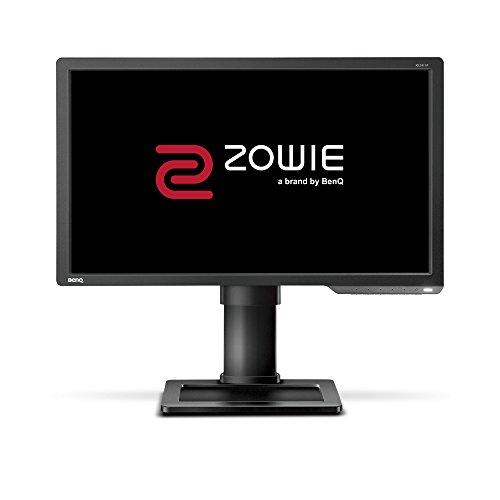 BenQ Zowie XL2411P e-Sports Monitor, 60,69 cm (24 Zoll), Grau