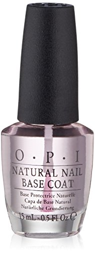 OPI Natural Nail Base Coat, 1er Pack (1 x 15 ml)