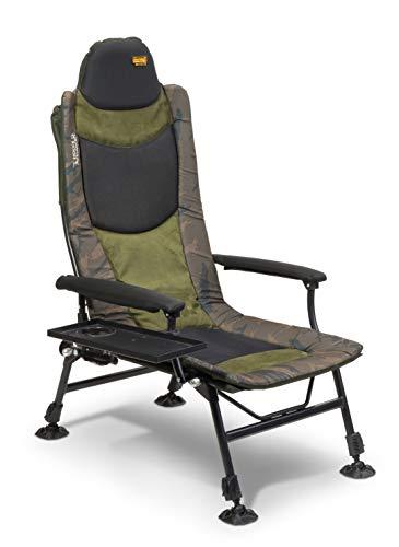 Anaconda Freelancer Holy-S Chair Anglerstuhl Karpfenstuhl/Campingstuhl 7158515