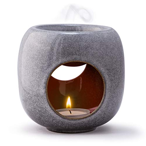 Kaloogo Sabai Scent Pure - Keramik Duftlampe/Duftlicht