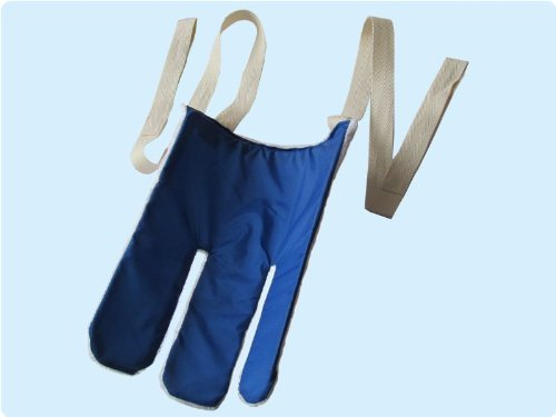 Strumpfanziehilfe Strumpfanzieher Sockenanzieher 'Frottee' *Top Qualität zum Top Preis*