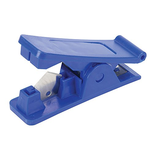 Silverline 760004 Kunststoff- und Gummischlauchschneider 3–12,7 mm