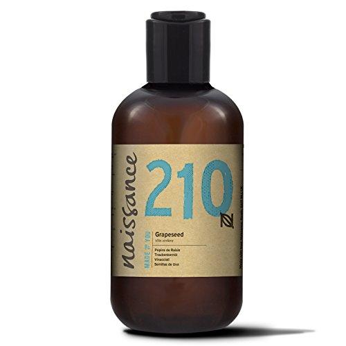 Naissance Traubenkernöl 250ml 100% rein
