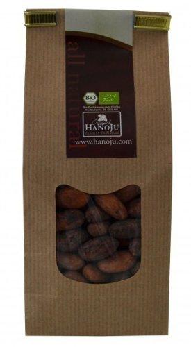 Hanoju Kakaobohnen, 1er Pack (1 x 250 g)