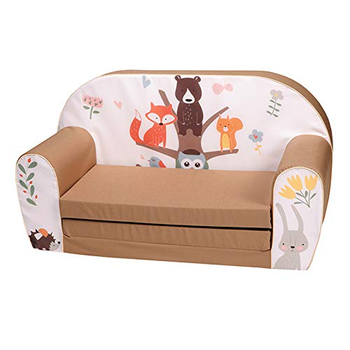 Knorrotys 68448 - Kindersofa 'Forest'