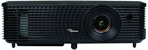 Optoma H183X DLP Projektor (WXGA 1280 x 800 Pixel, 3200 ANSI Lumen, 25.000:1 Kontrast)