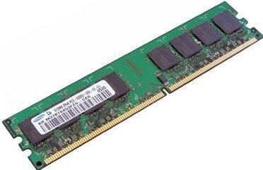 Samsung 2GB DDR2-800 Arbeitsspeichermodul,2GB,800MHz