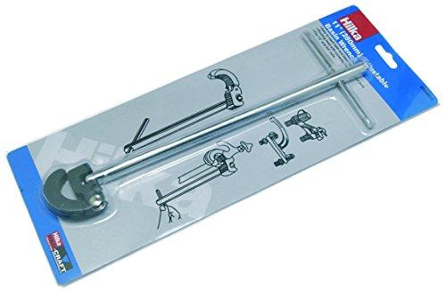 Hilka Pro Craft 2080801127,9cm verstellbarer Standhahnmutterschlüssel