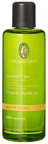 Primavera Jojobaöl bio, 100 ml