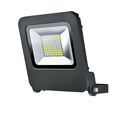 Osram LED Endura Flood Fluter, für Außenanwendungen, Warmweiß, 226, 0 mm x 201, 0 mm x 37, 0 mm
