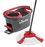 Vileda Turbo EasyWring und Clean Komplett Set