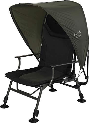 Anaconda Chair Shield  Ohne Stuhl  Sonnenschutz für Karpfen -  Campingstuhl