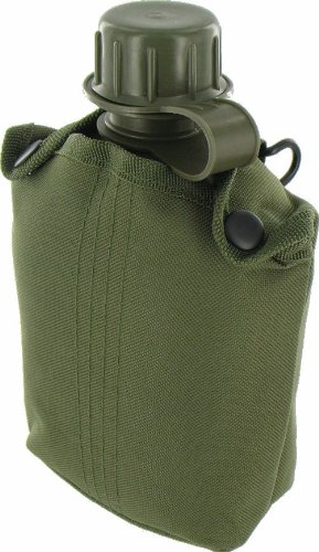 Pro-Force Plastic Water Bottle Robuste Feldflasche Trinkflasche