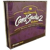 Hallmark Karte Studio 2 Deluxe