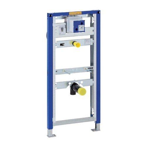 Geberit 111616001 Montage-Element Duofix Urinal Uni 112 - 130 cm