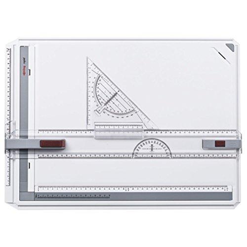 rOtring 213910 Rapid-A3-Zeichenbrett