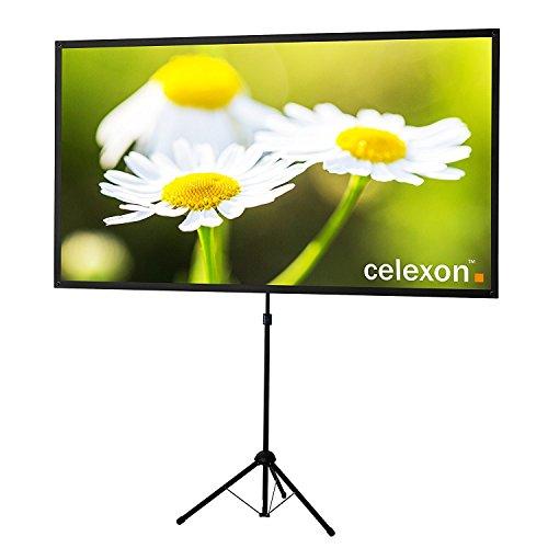 Celexon Stativleinwand Ultra-lightweight 177x100cm, 16:9
