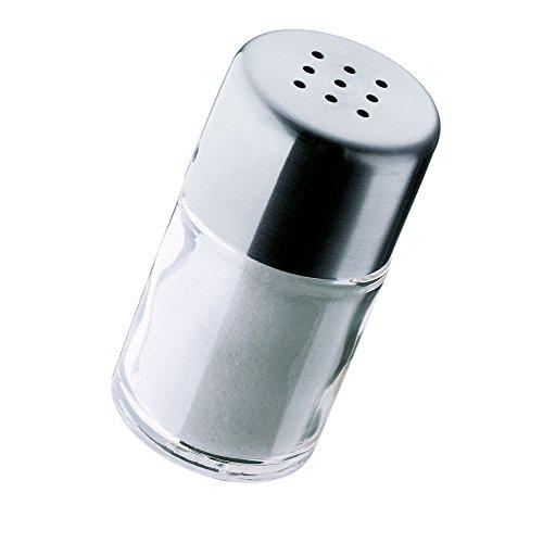 WMF Minisalzstreuer Bel Gusto Cromargan Edelstahl rostfrei 18/10 spülmaschinengeeignet