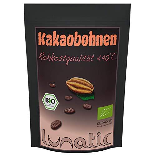 BIO Kakaobohnen Roh 500 g
