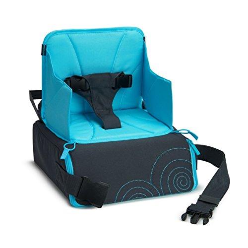 Munchkin Praktische Sitzerhöhung für Reisen