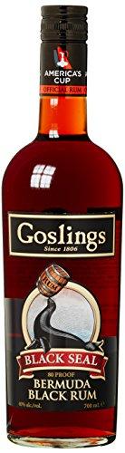 Gosling's - Black Seal Rum (1 x 0.7 l)