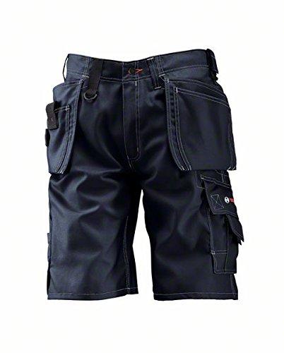 Bosch Professional Shorts WHSO, Blau, W36 (Herstellergröße: C52)