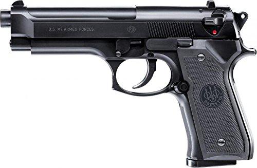 Softair Pistole Beretta M9 World Defender Federdruck
