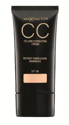 Max Factor Colour Correcting Cream 60 Medium, 1er Pack (1 x 30 ml)