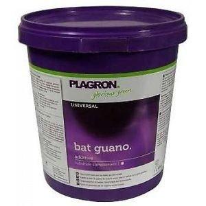 Plagron Bat Guano, NPK 6-15-3, mit besonders hohem Phosphatanteil, 5 L
