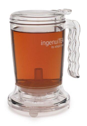 IngenuiTEA Iced/XL Teezubereiter von Adagio Teas - 850ml